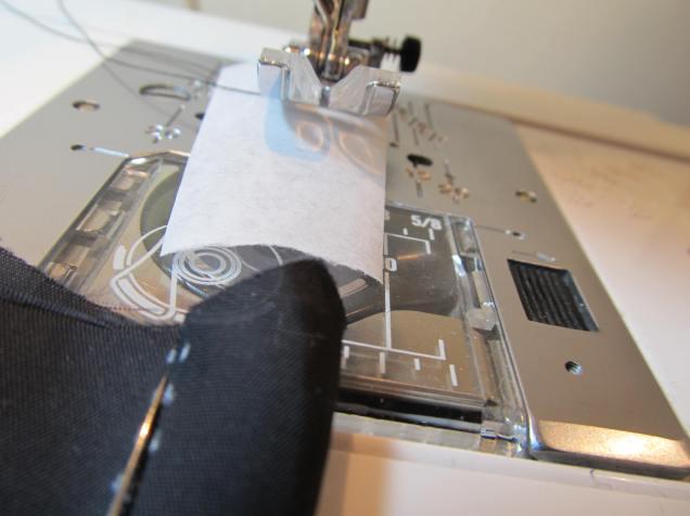 Paper on Machine